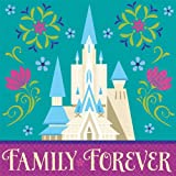 Disney Frozen Beverage Napkins [16 Per Pack]