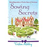 Sowing Secrets ~ Trisha Ashley