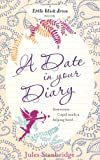 Jules Stanbridge A Date in Your Diary (Little Black Dress)