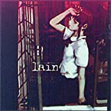 serial experiments lain lif.02 [DVD]
