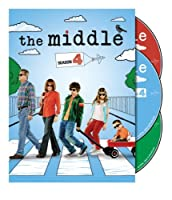 The Middle: Season Four