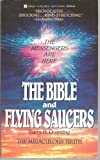 Bible/flying Saucers