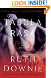 Tabula Rasa: A Crime Novel of the Roman Empire (Novels of the Roman Empire)