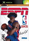 Cheapest ESPN NBA 2K5 on Xbox
