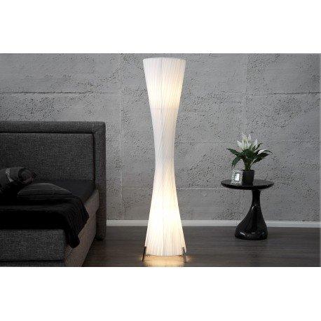 lampadaire-ovale-de-200cm-en-latex-plisse-blanc