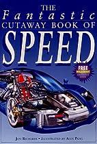Fantastic Cutaway: Speed (Copper Beach Series)