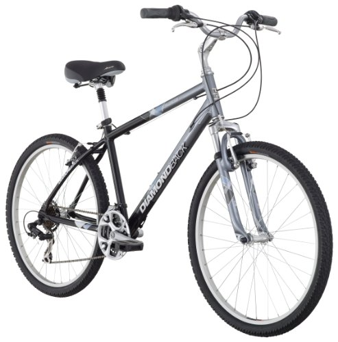 Diamondback Men's 2012 Wildwood Citi Classic Sport Comfort Bike