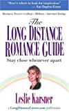 img - for The Long Distance Romance Guide book / textbook / text book