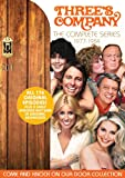 Three's Company: The Complete Series (Amazon Exclusive)