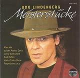 Songtexte von Udo Lindenberg - Meisterstücke