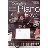 The Omnibus Complete Piano Player (The Complete...)by Kenneth Baker