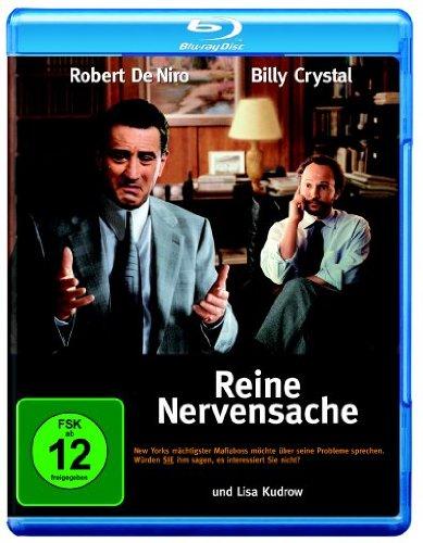 Reine Nervensache [Blu-ray]