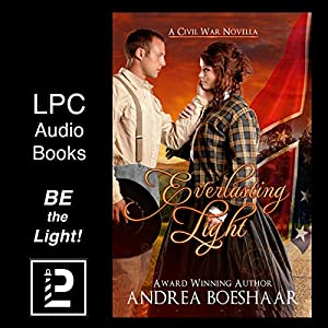 Everlasting Light Audiobook