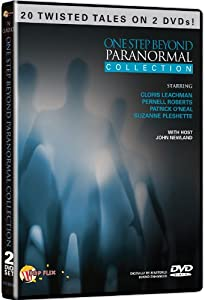One Step Beyond: Paranormal Collection