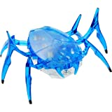 Hexbug Scarab Micro High-Speed, Mechanical, Beetle-like Robotic Bug BLUE