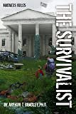 img - for Madness Rules (The Survivalist Book 4) book / textbook / text book