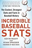 Incredible Baseball Stats: The Coolest, Strangest Stats and Facts in Baseball History