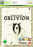 The Elder Scrolls IV Oblivion (German release)