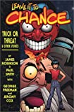 img - for Leave It to Chance: Trick or Treat and Other Stories book / textbook / text book