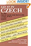 Say it in Czech (Dover Language Guide...