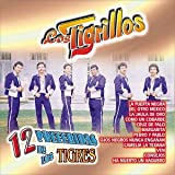 echange, troc Tigrillos - 12 Preferidas De Los Tigres
