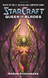 img - for Queen of Blades (Starcraft) book / textbook / text book