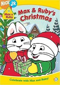 Max Ruby - Max Rubys Christmas by Nickelodeon