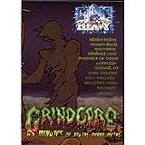 echange, troc GRINDCORE - Hard N' Heavy - 85 Minutes Of Brutal Heavy-Metal