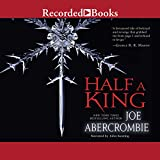 img - for Half a King: Shattered Sea, Book 1 book / textbook / text book
