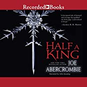 Half a King: Shattered Sea, Book 1 | [Joe Abercrombie]
