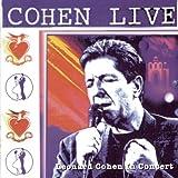 echange, troc Leonard Cohen - Cohen Live