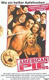 echange, troc American Pie [VHS] [Import allemand]