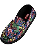 Marvel - Mens Marvel Slipper Multi L11-12