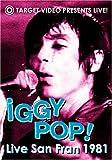 Live San Fran 1981 [DVD]