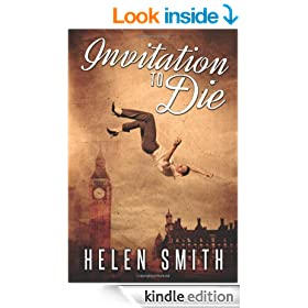 Invitation to Die (Emily Castles Mysteries)