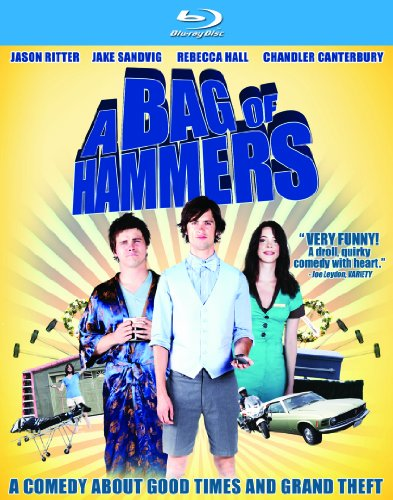 Cover art for  A Bag of Hammers [Blu-ray]