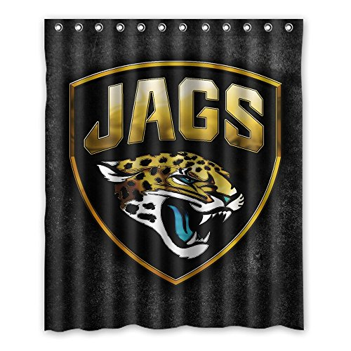 Jacksonville Jaguars Shower Curtains Price Compare