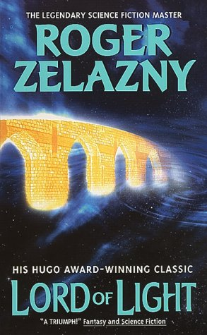 Lord of Light, ROGER ZELAZNY