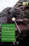 Zen and Japanese culture (Bollingen series) (0691098492) by Suzuki, Daisetz Teitaro