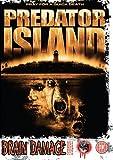 echange, troc Predator Island [Import anglais]