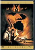 echange, troc Mummy [Import USA Zone 1]