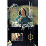 The Bionic Woman - Volume 3: The Vega Influence/In this corner, Jaime Sommers/Jaime and the King [DVD]by Lindsay Wagner