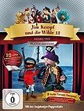 Augsburger Puppenkiste - Jim Knopf und die Wilde 13 (+ Blu-ray) (Platin Edition) [2 DVDs]
