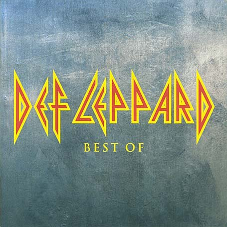 Def Leppard - Best of Def Leppard - Zortam Music
