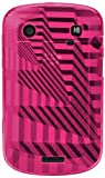 Case-Mate Gelli Case for BlackBerry Bold 9900/9930 - Architecture Pink