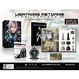 Final Fantasy XIII-3: Lightning Returns (Collector's Edition)