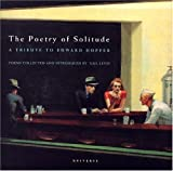 img - for The Poetry of Solitude: A Tribute to Edward Hopper book / textbook / text book