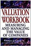 Valuation workbook:step-by-step exercises and tests to ....