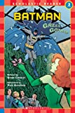 Batman: Green Gotham Scholastic Reader - Level 3 (Scholastic Readers)