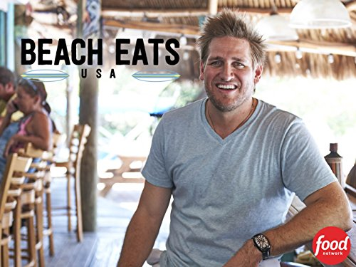 Beach Eats U.S.A. Season 1